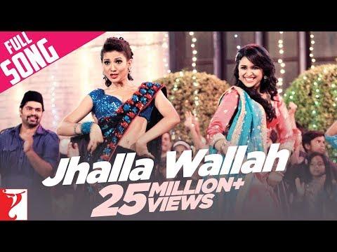 Jhalla Wallah