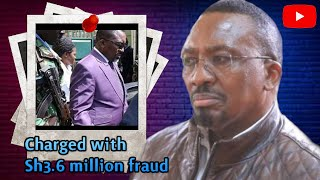 Trouble! Pastor Nganga In Trouble After Over this Latest News| | News54!