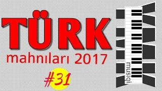 Türk Disco Mahnılar 2017 SUMMER Hits Turkish - Super Yığma Mahnilar (YMK Musiqi 34)