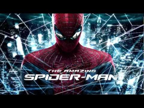 Video of The Amazing Spider-Man