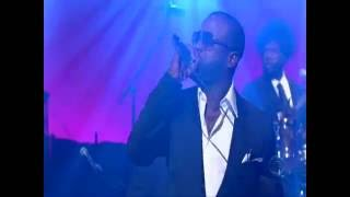 The Roots - Here I Come (Letterman - 2006.08.30)