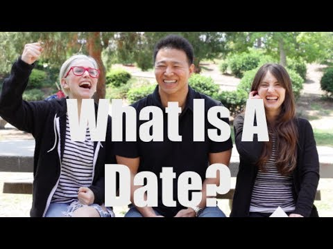 What Is A Date? / Gaby & Allison