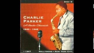 Charlie Parker - My Old Flame