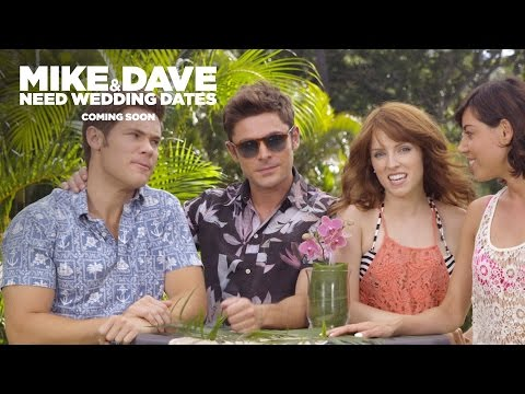 mike and dave need a wedding date full movie online free