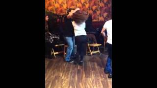 Cuban salsa - master level in Havana Club - Tel Aviv