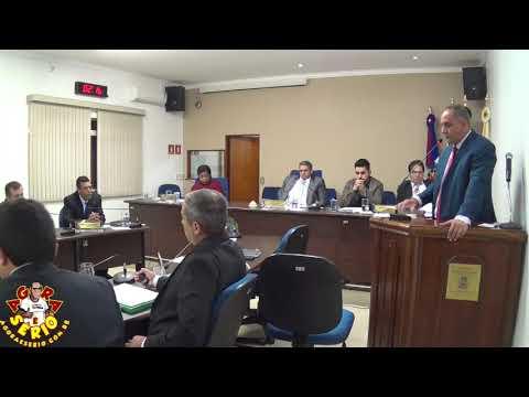 Tribuna Vereador Abel da Paz dia 15 de Agosto de 2017
