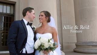 A Stylish Catholic Wedding Affair   Studio Dan Meiners   Kansas City Wedding Video