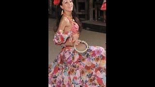 Dance with a tambourine at a wedding. Танец с бубном на свадьбе.