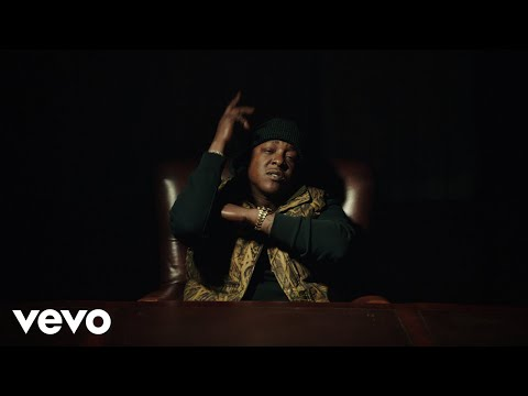 Jadakiss – Huntin Season ft. Pusha T