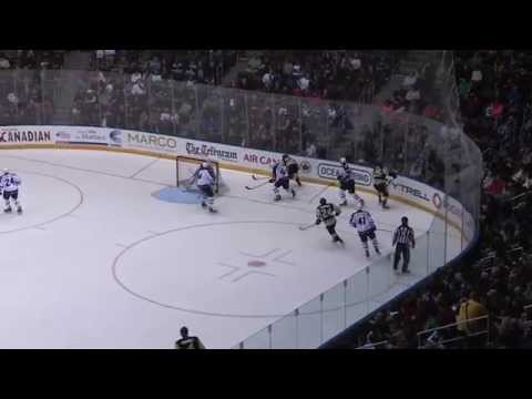 Highlights: Penguins 4 IceCaps 1 (Oct. 18 2014)