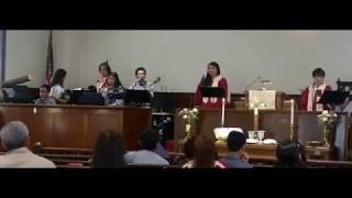 Let My People Go - Matt Redman / Call on Jesus - Nicole Mullen