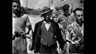 Video proveniente dal Public Record Office di Londra. Archivio Provincia di Arezzo – [Parte 1]