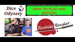 Bushido Breaker Review