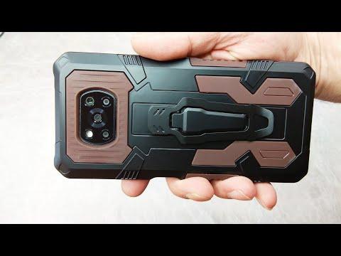 Противоударный чехол для Xiaomi / Shockproof Case for Xiaomi