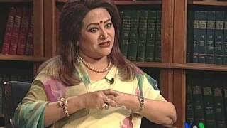 Interview with Actress Babita