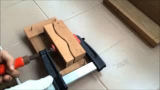 Heating Oven - Heating Acrylic to Shape