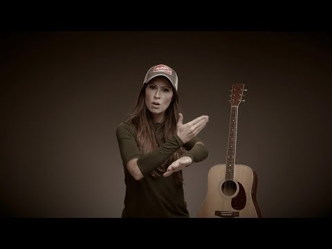 Luke Combs - She Got the Best of Me - ASL