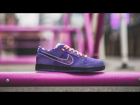 Concepts x Nike SB Dunk Low Pro OG QS