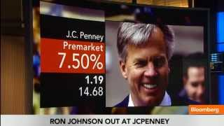 J.C. Penney's Urgent Situation: Problems Worsening