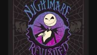 Nightmare Revisited - Poor Jack (Lyrics)