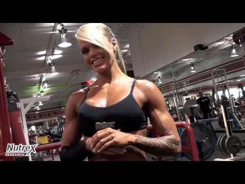 Jak podkręcić mięśnie ciała na zdjęciach