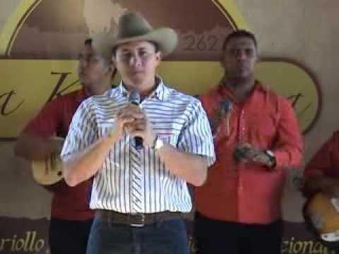 Coitora De Los Caminos - Reyes Dominguez  (Video)