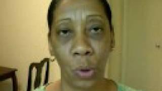 preview picture of video 'Opositora Cubana denuncia injusticia y pide ayuda'