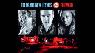 The Brand New Heavies - 04 - On The One