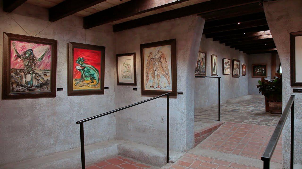DeGrazia Gallery in the Sun