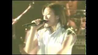 SPEED Sophisticated Girl Live