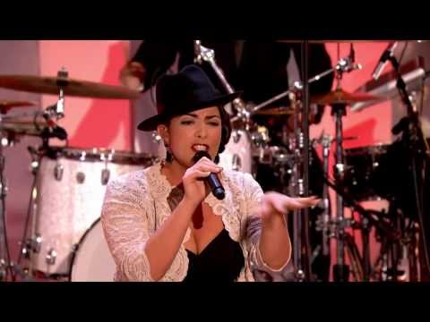 Caro Emerald-You don't love me. Live at BBC Radio 2