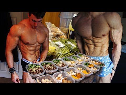 La vitamine b6 le bodybuilding