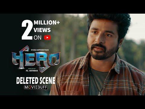 Hero - Deleted Scene