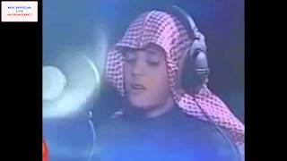 boy's voice reading Quran that found in 2NE1 - 멘붕 (MTBD) (CL Solo) song!!