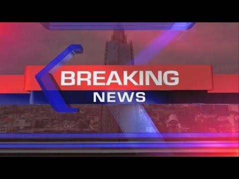 Jalan di Gubeng, Surabaya Ambles - #BreakingNews