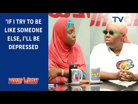 Who Knew Billionaire Teni Could Pass For A Motivational Speaker??
