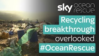 The recycling breakthrough that
