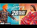 Sanjog Full Song Mehtab Virk Ft Sonia Mann | Dr Shree | Urs Guri | Latest Punjabi Songs 2020