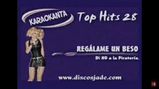 Karaokanta - Fanny Lu - Regálame un beso