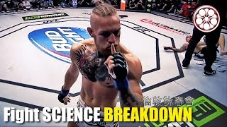 The Secret Weapon in MMA