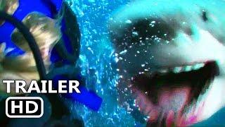 47 METERS DOWN Official Trailer 2017 Mandy Moore Shark Movie HD