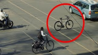 5 Mysterious Objects Caught Moving On Camera