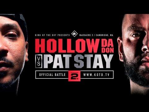 KOTD - Pat Stay vs Bigg K | MASS3 download YouTube video in