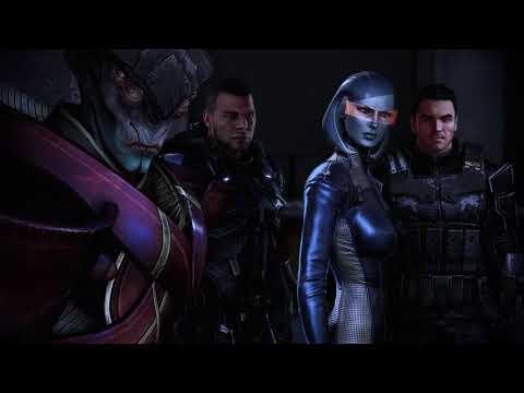 Видео № 0 из игры Mass Effect Legendary Edition [PS4] (без гарантии получения)