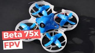 BetaFPV 75X - DVR