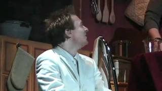 Clay Aiken - The Christmas Song - Kansas City - 11/19/05