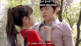 Sunny Hill -  Counting Stars at Night MV  [ENGSUB + Romanization + Hangul]
