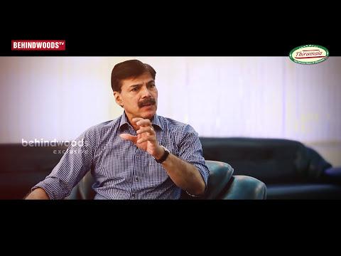 Vijaykumar Reveals The Secrets, Bravery, Politics Behind India's Biggest Fugitive Hunt - Veerappan