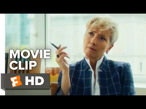 Late Night Movie Clip - Teachable Way (2019) | Movieclips Coming Soon