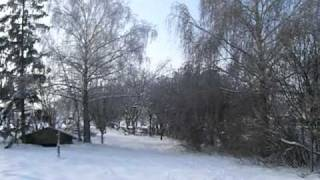 preview picture of video 'WINTERWANDERUNG-KELLERGASSE-POYSDORF-KETZELSDORF 2'